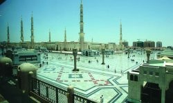 Ramadan First Ashra Umrah Package 4 star hotel