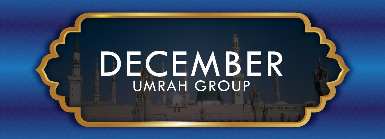 december-Umrah-Packages