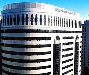 Al-Harithyah Hotel