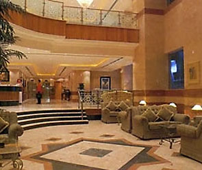 AL-MASSA HOTEL