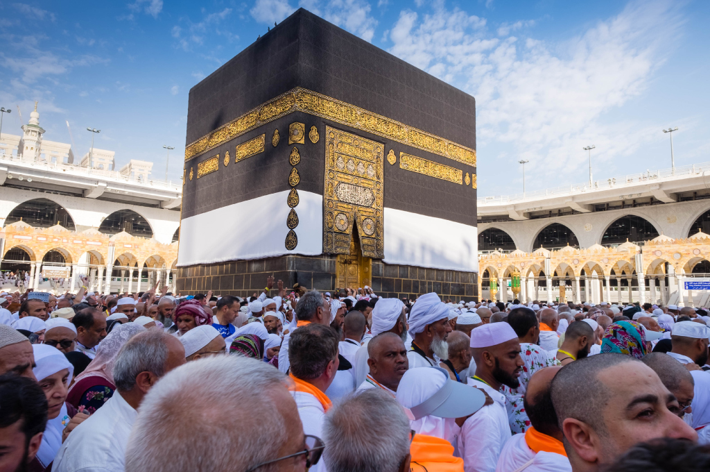 How Many Rites Does Umrah Have?