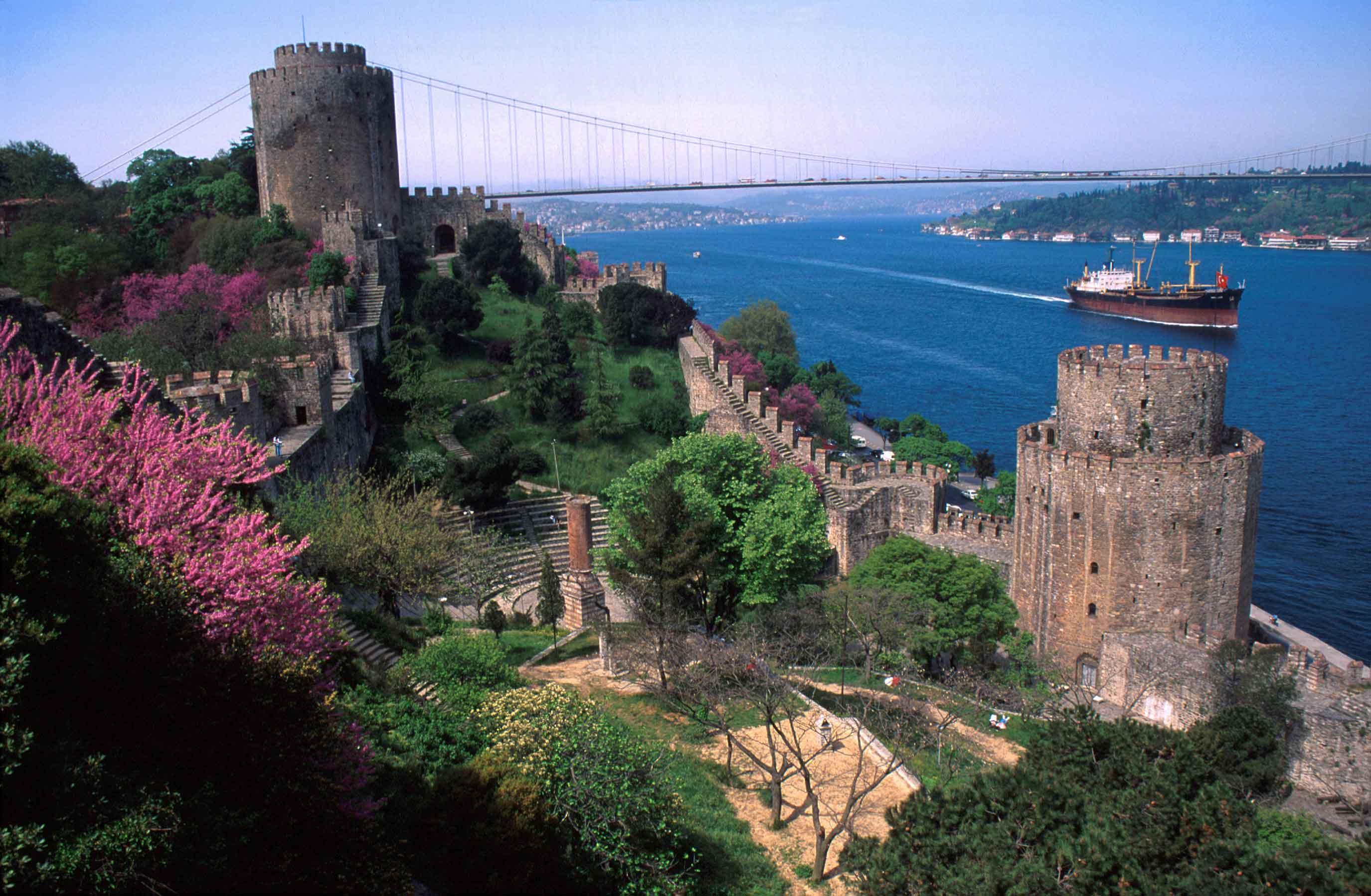 Istanbul Islamic Tour 2021