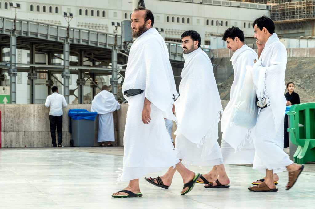 Cheap Hajj Packages 2020