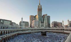 Ramadan Umrah Last Days