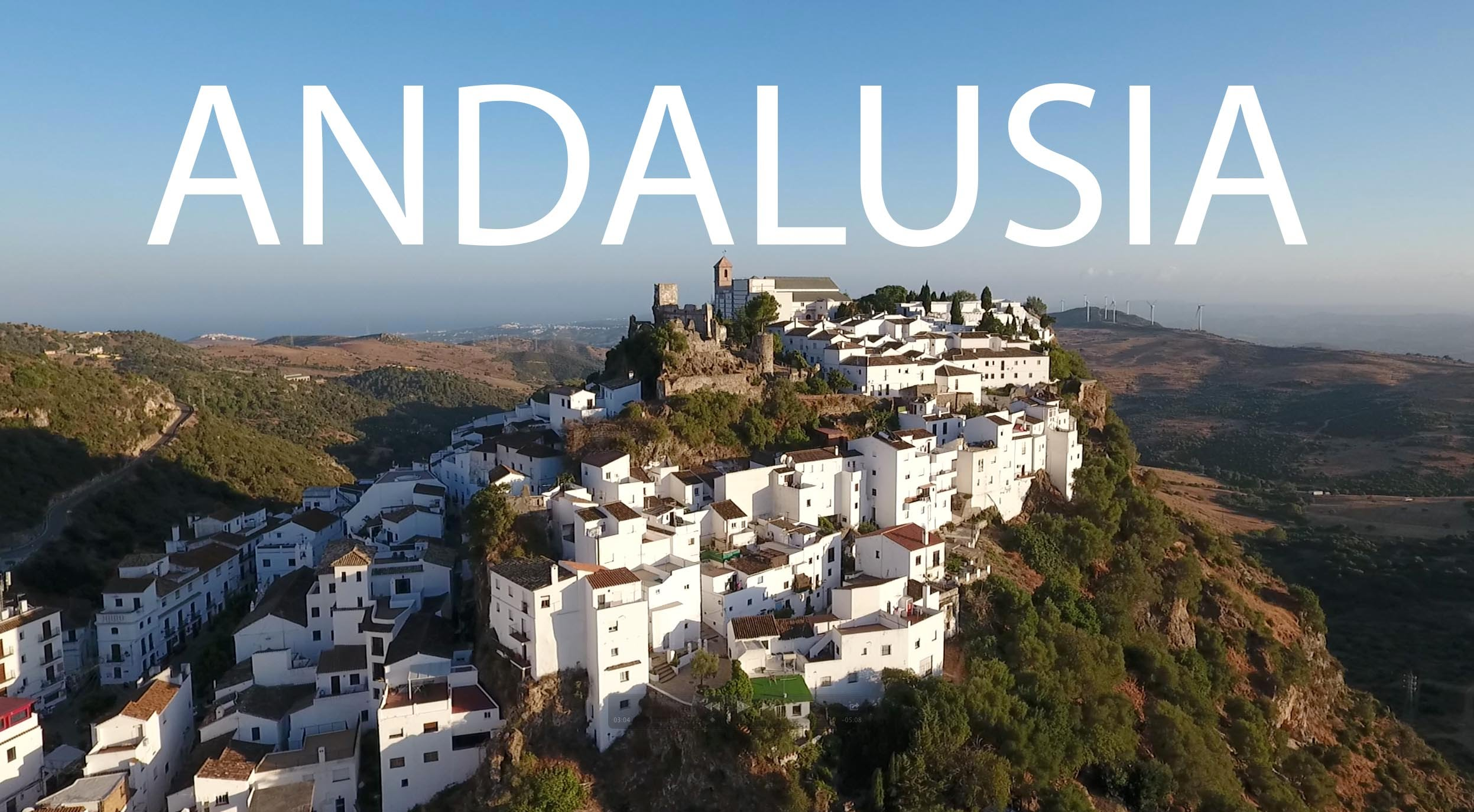Andalusia Islamic Tour 2019