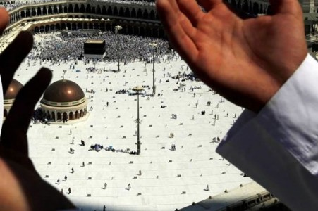The Five Days of Hajj Explained By Travel Express -