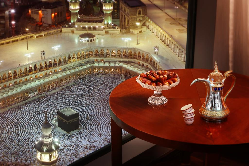 RAMADAN 14 NIGHTS UMRAH <br> 5 STAR