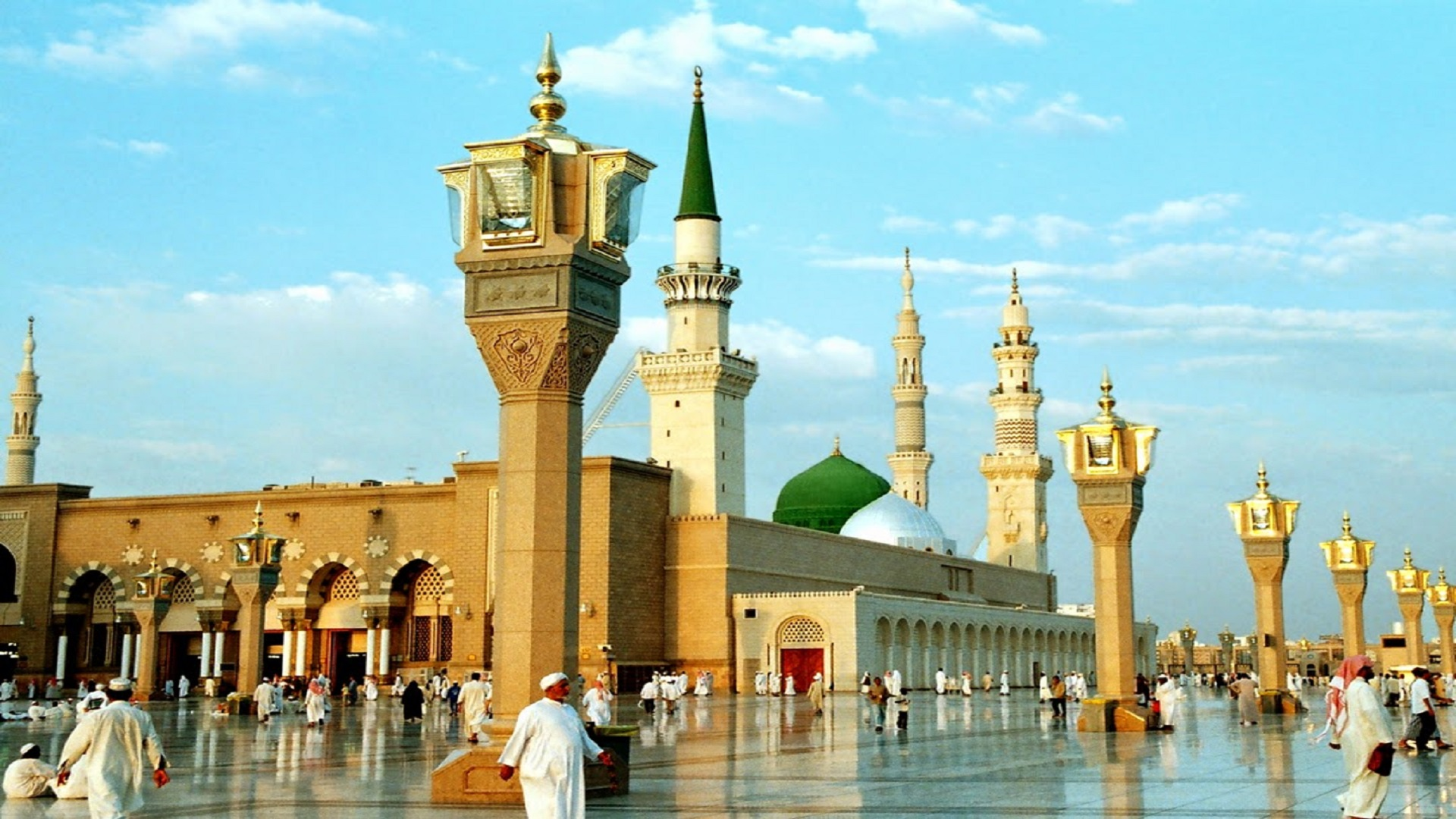 Ramadan Umrah Packages 2020