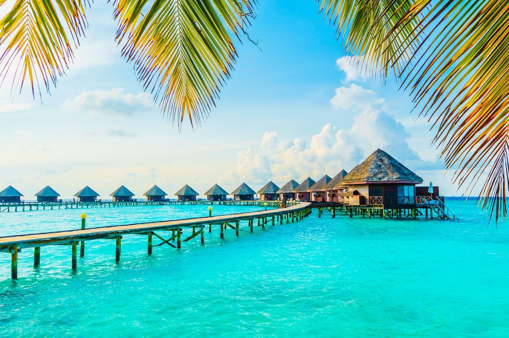 Maldives Islamic Tour Packages