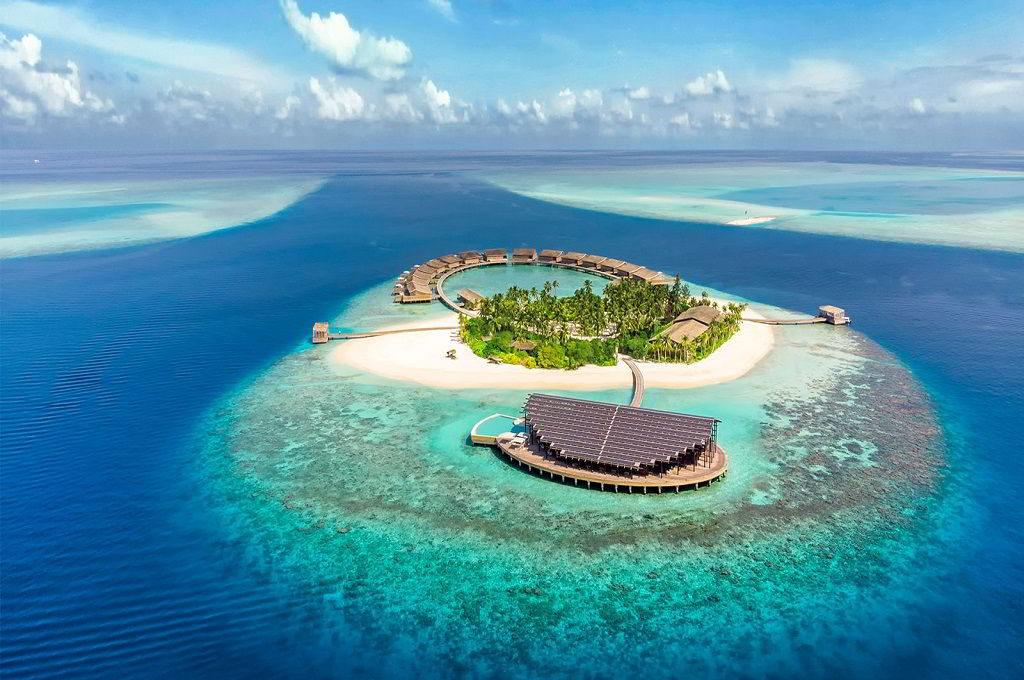 Umrah Plus Maldives Tour