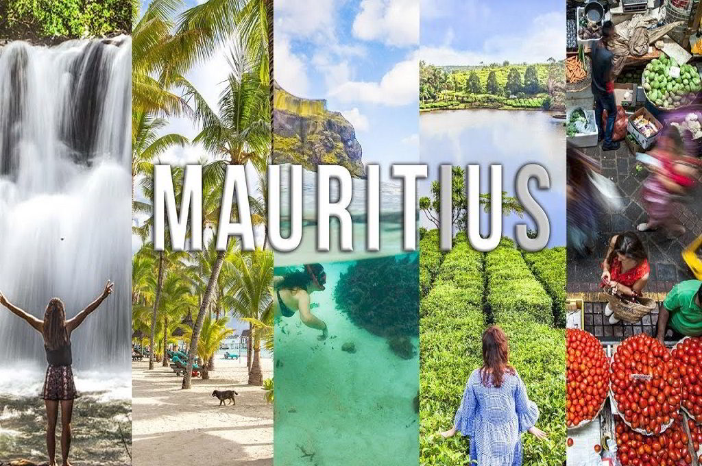 Mauritius Islamic Tour Packages