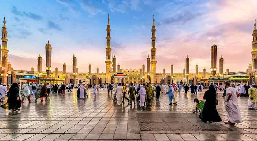 Ramadan Umrah Packages 2020 2020