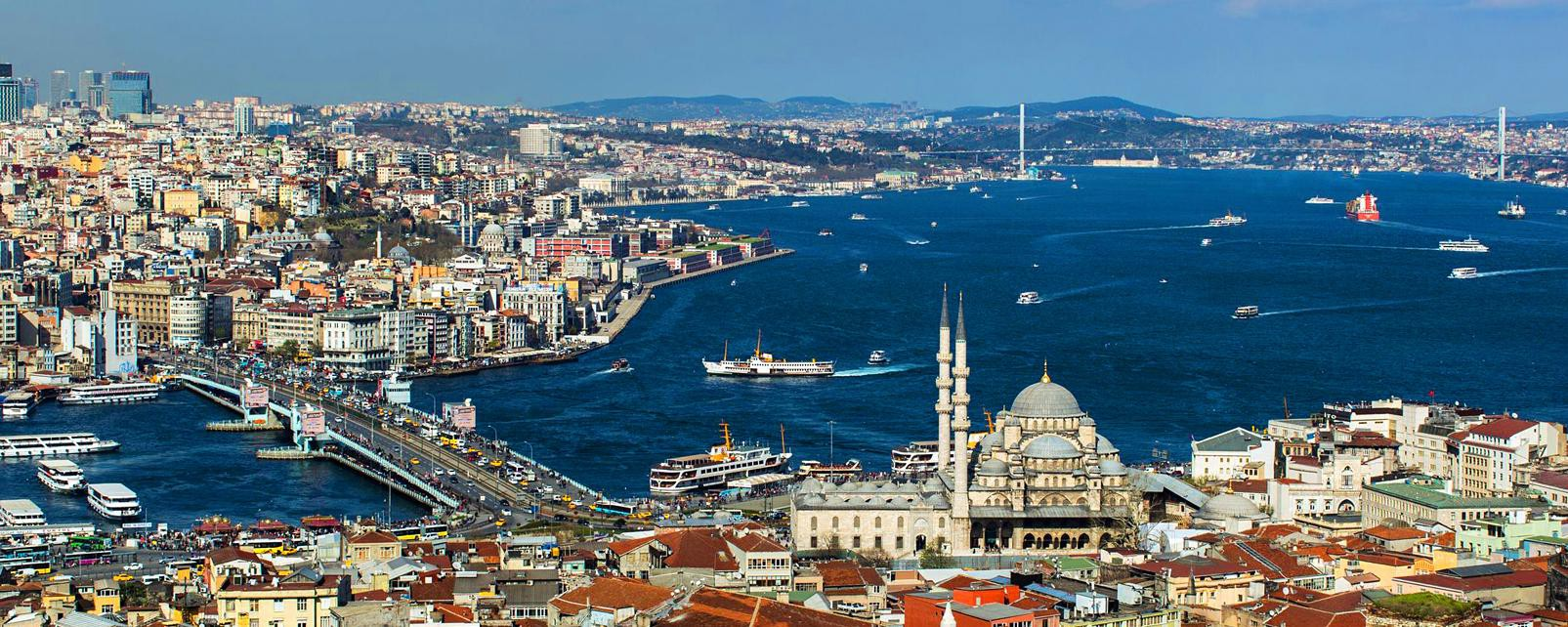 Istanbul Islamic Tour Package