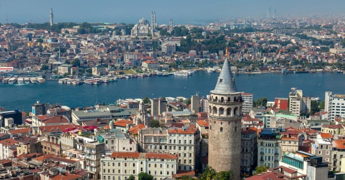 Istanbul Islamic Tour