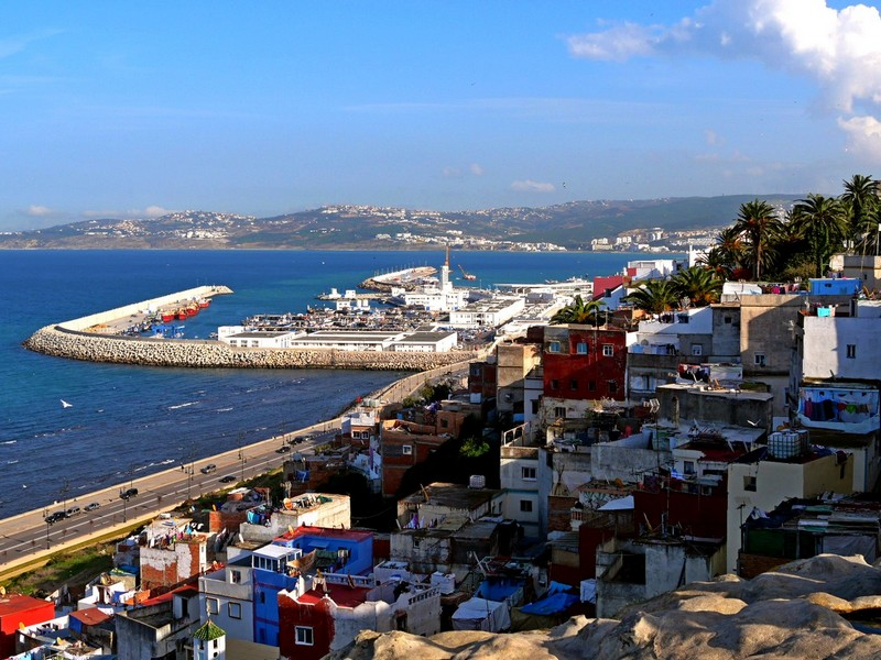 Tangiers Tour Packages