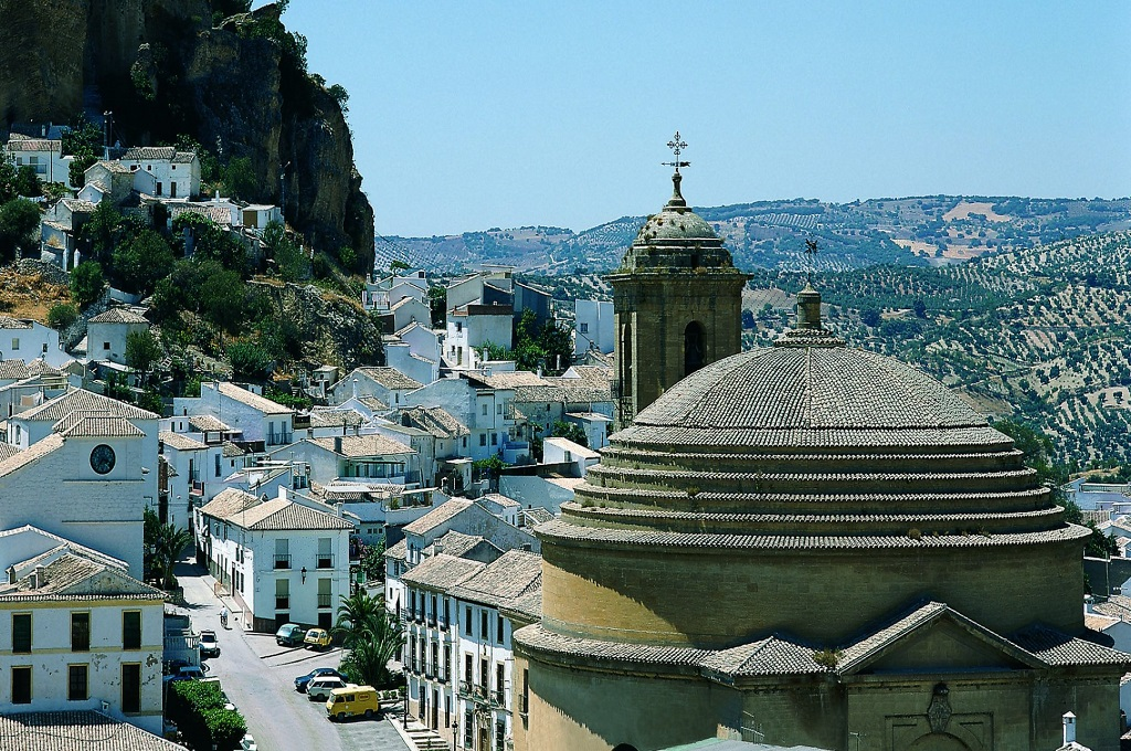 Town of Marbella Tour Packages